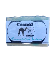 Camel Milk Soap- coconut lime verbena