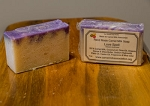 Camel Milk Soap- Love Spell